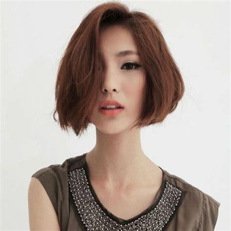 haircuts 2017 straight hair short bob hairstyles haircuts 50 cool hair ideas