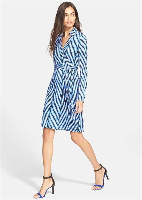 Dress Of The Day Dvf On Sale At Neiman by Diane Furstenberg Diane Furstenberg New Jeanne