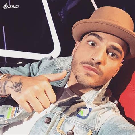 maluma habla de su nuevo tatuaje y de su vida familiar
