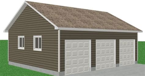 Garage With Apartment Kit Menards Menards Garage Kits Prices Garage Design Ideas And More