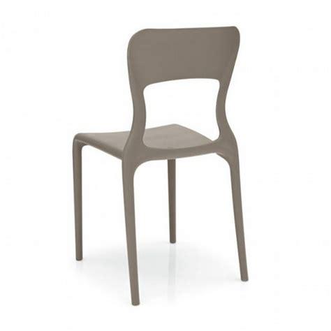 sedie ufficio calligaris sedia helios in polipropilene di connubia calligaris