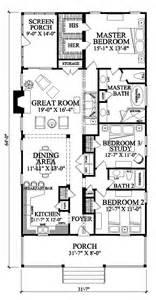 gun house plans southern style house plan 3 beds 2 baths 1643 sq ft plan 137 271