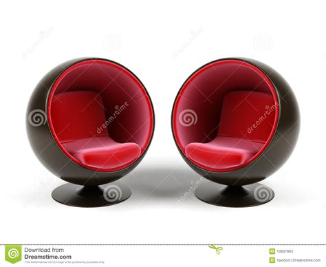 two armchairs two armchairs stock photos image 10607963