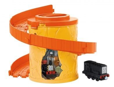 Exclusive Gembok Spiral Taiwan Termurah spiral tower tracks with diesel best educational infant toys stores singapore