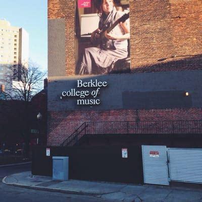 berklee college of music open house berklee college of music colleges universities
