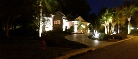 Orlando Landscape Lighting Orlando Landscape Lighting
