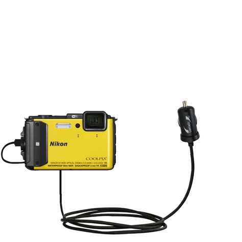 nikon charger portable emergency aa battery charger extender suitable