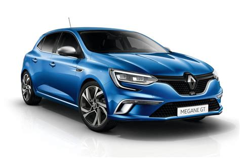 2016 renault megane priced from 163 16 600 autocar
