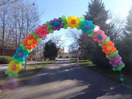 flower pattern balloon arch pinterest discover and save creative ideas