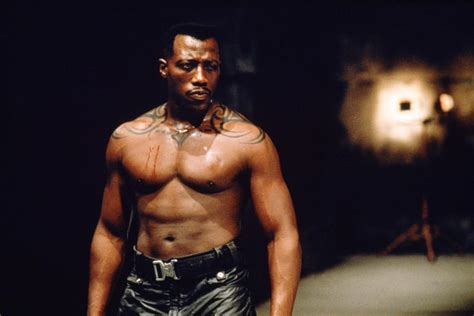 blade tattoo wesley snipes 2018 tattoos facts