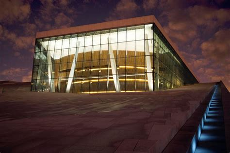 design house oslo lighting gallery of oslo opera house sn 248 hetta 10