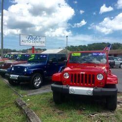 Jeep Dealership Wilmington Nc Bobs Auto Center 11 Photos Car Dealers 6106 Market