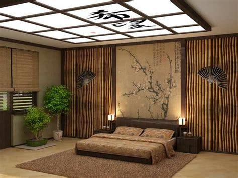 japanisches schlafzimmer 32 verbl 252 ffende beispiele f 252 r asiatische dekoration