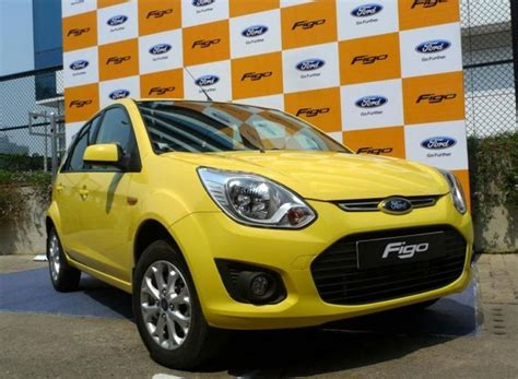 ford exchange offer india new ford figo benefits with inr 66 000
