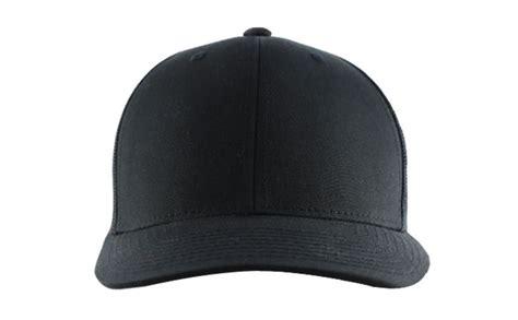 imagenes gorras negras gorra beisbol negra trucker mesh blank black de
