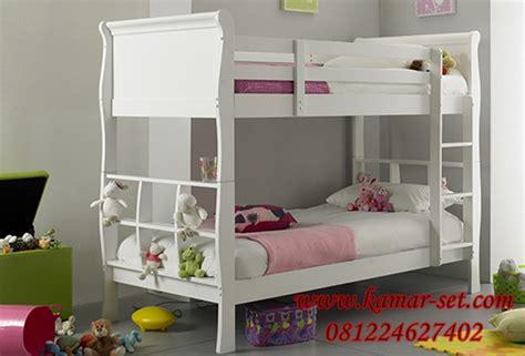 Kasur Anak Laki Laki desain tempat tidur susun klasik anak perempuan dan laki