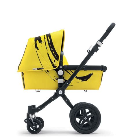 bugaboo cameleon 1 gestell bugaboo cameleon 3 andy warhol banana collection
