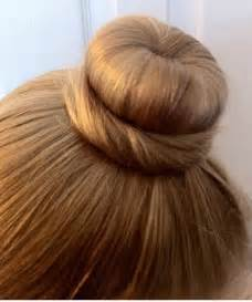 The perfect ballet bun hairstyles for girls hair styles