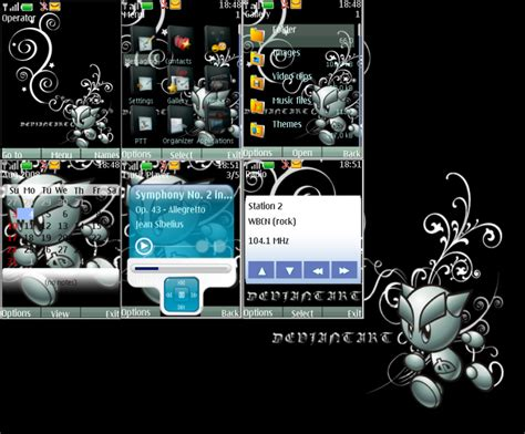 themes download s40 deviantart s40 theme by atramy12 on deviantart