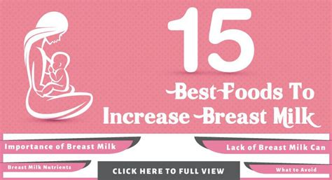 How To Increase Breast Milk Production After C Section by 25 Best Foods To Increase Breast Milk Milk Supply