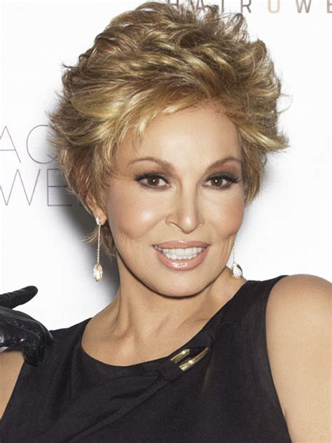 r stage short hair styles 2009 raquel welch center stage lace front best seller