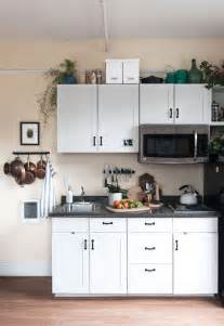 apartment kitchens ideas hotel turned beautiful efficient apartment in portland