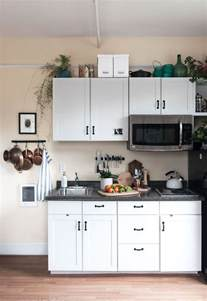 kitchen ideas for apartments hotel turned beautiful efficient apartment in portland