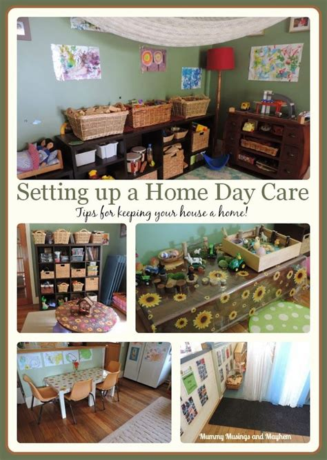 37 family day care room ideas quot from a seed beautiful