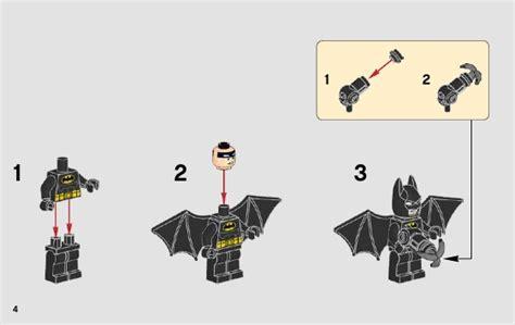 Lego Batman 70913 Scarecrow Fearful Ori lego scarecrow fearful 70913 the lego batman