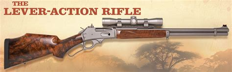 Handmade Rifles - rifles mad ogre