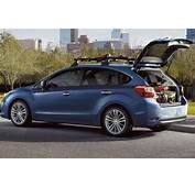 Hatchback Vs Sedan Why You Might Want To Consider A