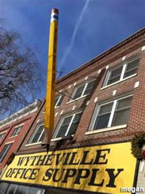 Wytheville Office Supply by Let S Talk About Pencil Size The Officezilla 174