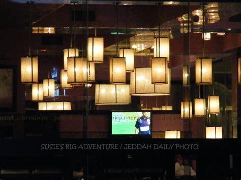 interesting lighting interesting lights jeddah daily photo