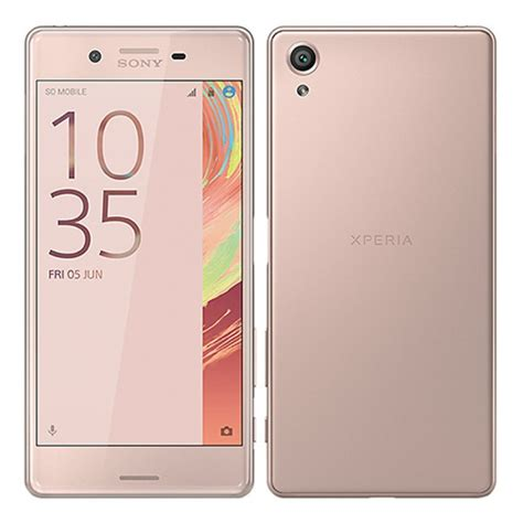 Sony Xperia X Single F5121 32gb Jakarta Gojek Mulus Like New sony xperia x 32gb unlocked ee o2 vodafone smartphone f5121 8gb microsd card
