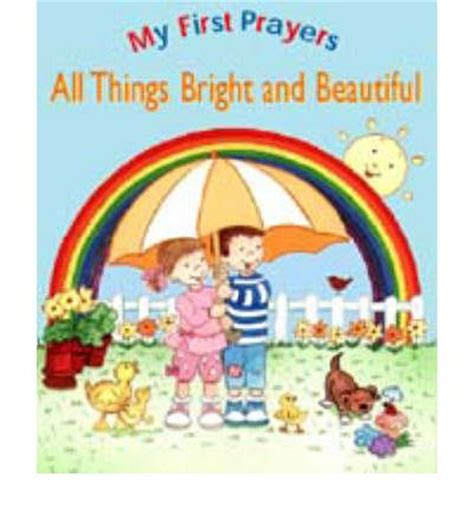 all things bright and strange books all things bright and beautiful caroline
