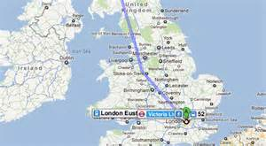 Rather than insist you walk from london to wales or perhaps jet ski