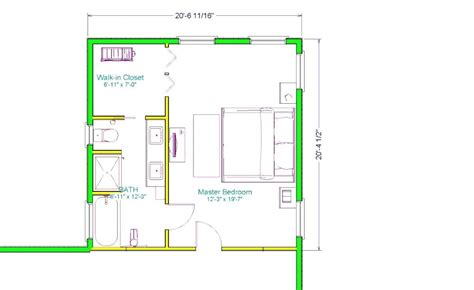 best layout for a bedroom 11 by 12 bedroom layouts