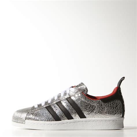Adidas Originals Cus 80s Zapatos C 18 by Adidas Superstar Italia Info Metall It