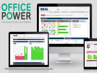 Power Office by News Article