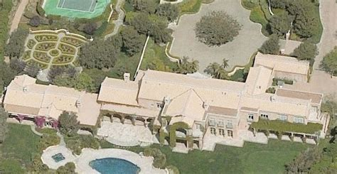 Celebrity Home Addresses by Brad And Angelina Homes Submited Images