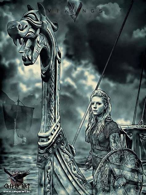 tattoo show history channel vikings series lagertha vikings pinterest lagertha