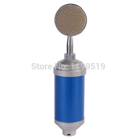 capacitor condenser microphone bm 800 condenser sound recording microphone with shock mount www top of clinics ru