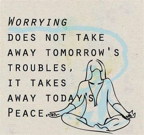 anti anxiety quote great quotes pinterest  worries