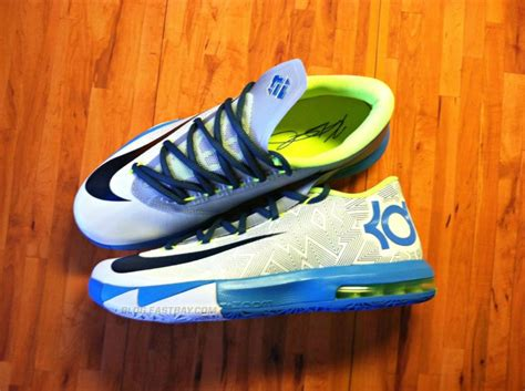 Kd 6 Home by Nike Kd 6 Home Releasing At Eastbay Sole Collector
