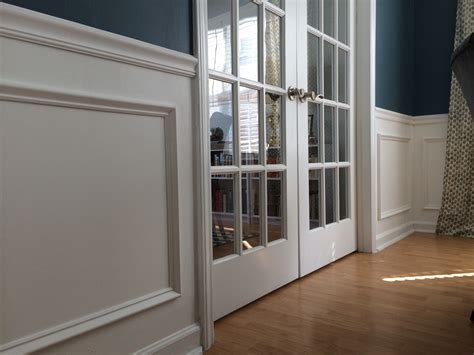 dining room wainscoting how to install wainscoting