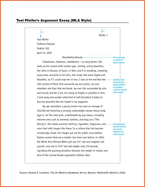 mla format essay high school opening essay exles maintenance scheduler sle resume
