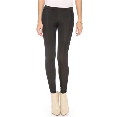 Legging Basic Gap best basic black the else
