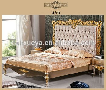 elegant royal king size bedroom sets antique modern iron italy luxury classical royal furniture antique gold king