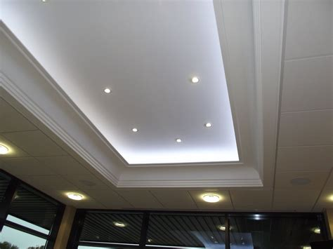 cornice lighting bespoke architectural mouldings st asaph wales