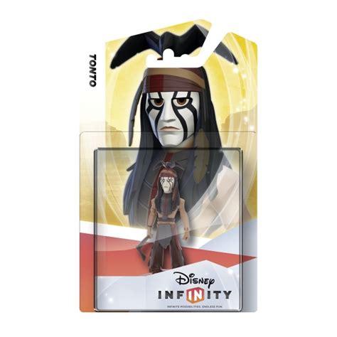 infinity lone ranger disney infinity 1 0 tonto the lone ranger character